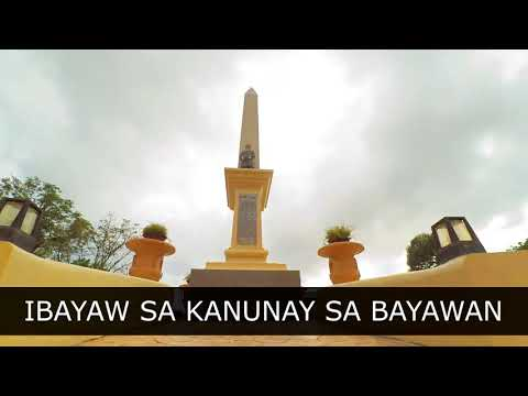 Ibayaw ang Bayawan (Bayawan Hymn)