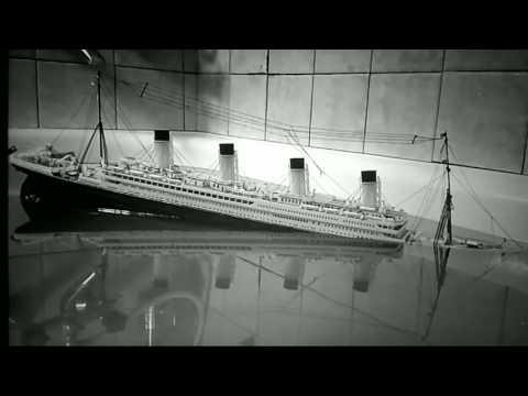 Titanic 1953 sinking