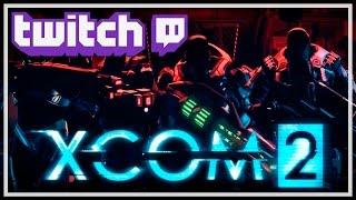 Стрим XCOM 2: Солдаты Неудачи
