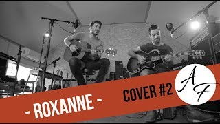 Roxanne - The Police (Arzel Family Cover)