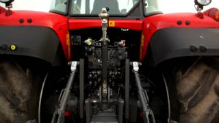 MF 7600 - Rundgang um die produkte (Deutsch)
