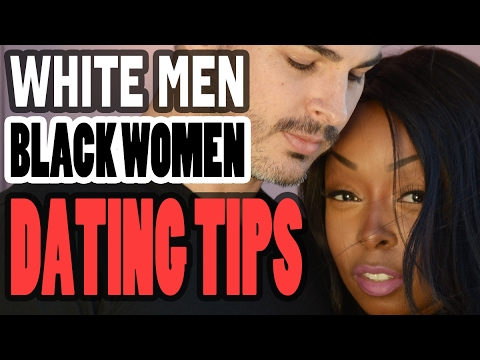 interracial dating first time