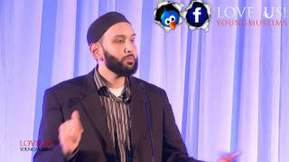 The Other Side - Sh. Omar Suleiman