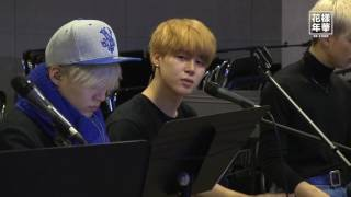 2015 BTS LIVE DISC 3 Practice & Rehearsal