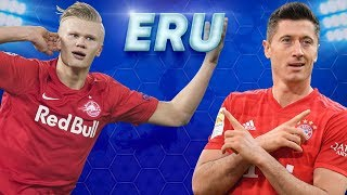 European Clubs Battle For MOST WANTED Player In The World?! | Euro Round-Up