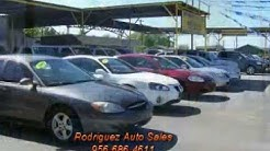 Used Cars McAllen | McAllen Used Cars | Rodriguez Auto Sales