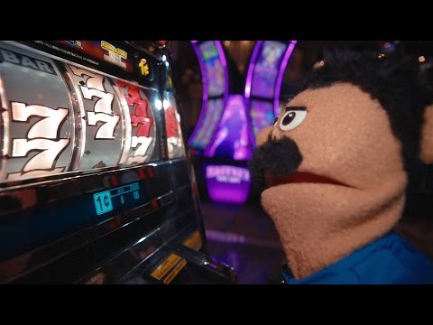 Diego's Trip to Vegas | Awkward Puppets