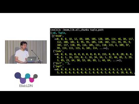 The Feature That No One Knew About in Elixir 1.5 - José Valim - Elixir.LDN 2017