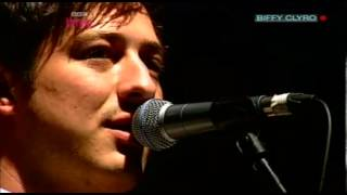 Mumford and Sons - Sigh No More (Live)