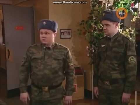 Солдаты Смешные Моменты №5 Ринат.