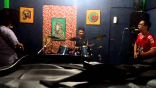 Midlane - Gugun Blues Shelter - Set My Soul On Fire (Band Cover)
