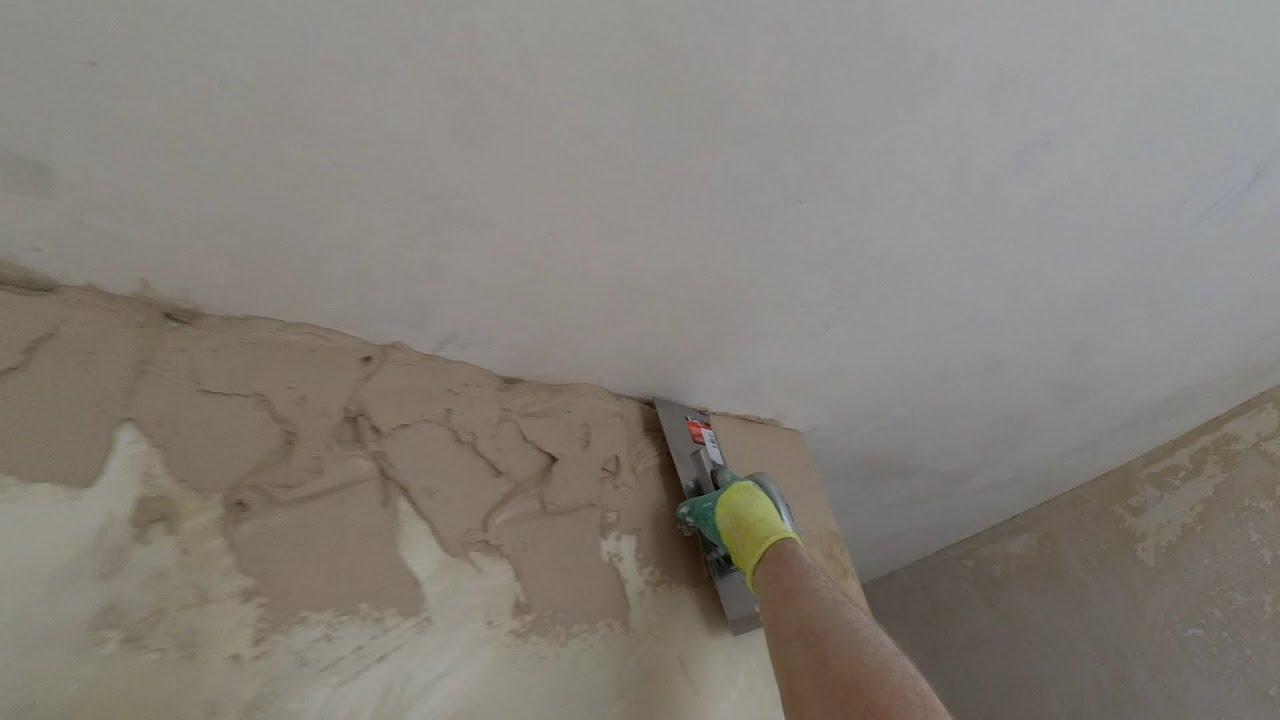 Как сделать ровными углы стен фото 25