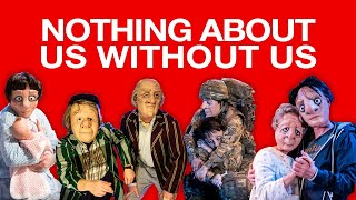 VAMOS THEATRE - Nothing About Us Without Us