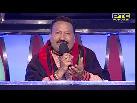 Voice Of Punjab Season 5 | Semi Final 1 | Song - Fakra Di Kulli | Contestant Simran Singh | Mukerian