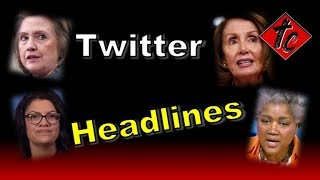 Truthification Chronicles Twitter Headlines!!!