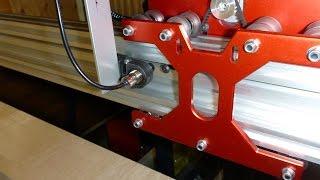 Rover OX CNC  - PT1 of 2 - Upgrade Frame