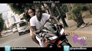 AIDONIA - SUMMER SUN / ONE MORE GYAL OFFICIAL MUSIC VIDEO - rawtidtv.net