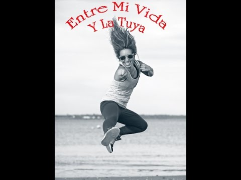 Zumba - Entre Mi Vida Y La Tuya (Cumbia)