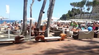 Nikki Beach Mallorca 2013