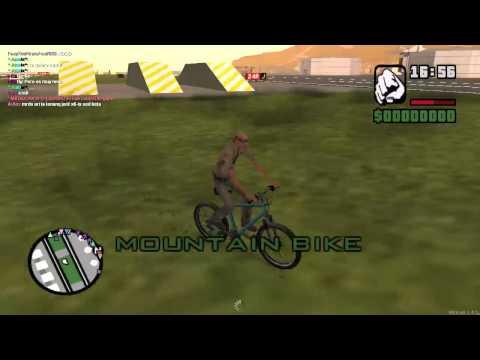 Primeiro Video de gta no canal!!! ft.matheus_fera123