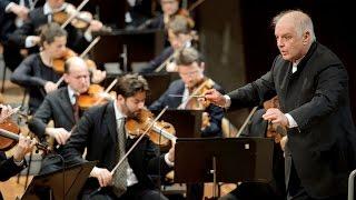 Tchaikovsky: Symphony No. 5 / Barenboim · Berliner Philharmoniker