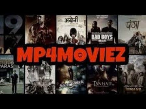 Easyway To Download Movie, Using Mp4movies