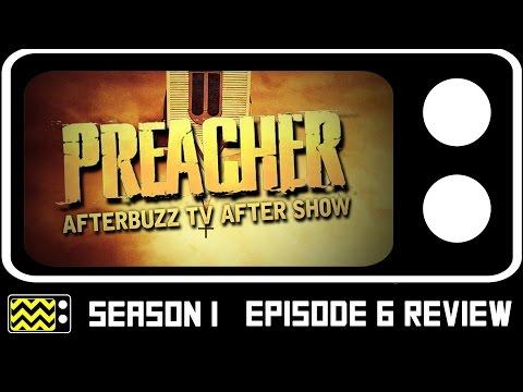 Preacher Season 1 Episode 6  w Ricky Mabe  AfterBuzz TV