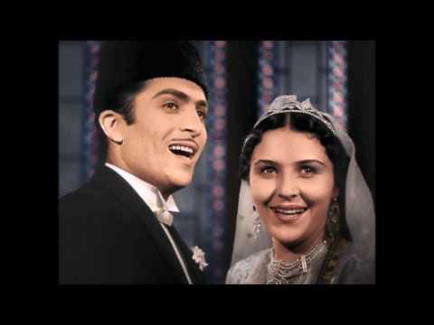 Rəşid Behbudov - Leyla farsca (Rashid Behbudov - Leyla in persian)