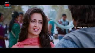 Kalyan Ram Latest Movie Interesting Love Scene   Super Hit Movie Scenes   Cinema Thetaer