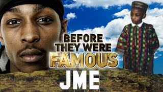 Video JME - Before They Were Famous download MP3, 3GP, MP4, WEBM, AVI, FLV Maret 2018