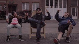 Halve Neuro - Hangen Met Den Halve (Official Video)