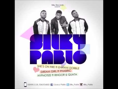Silky Pablo – She's On Fire Feat Ennwai Dobble