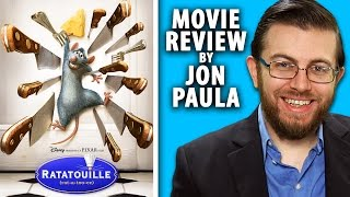 Ratatouille -- Movie Review #JPMN