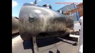 видео Антикоррозионные и огнезащитные покрытия Carboline