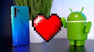 Endlich wieder Android: Ist Huawei jetzt gerettet? - felixba