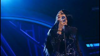 Kadiatou Holm: Shake a Tail Feather - C.C Productions – Idol 2018 - Idol Sverige (TV4)