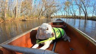 stream-boating