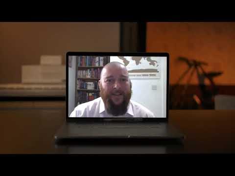 Ames Goldsmith Ceimig video interview