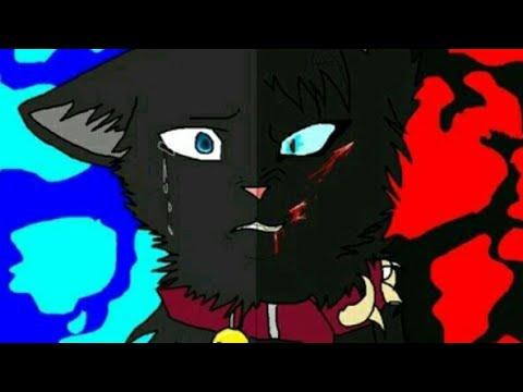 Бич-Коты Воители-Я чувствую монстра (Skillet)