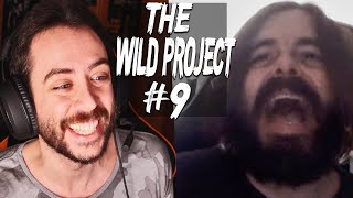 The Wild Project #9 feat. Dross | Charla con una leyenda de Internet