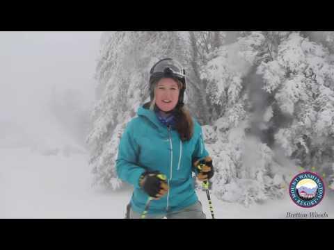Bretton Woods Now Open for the 2016-17 Season