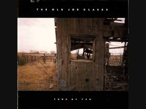 The Old Joe Clarks  -  New John Henry