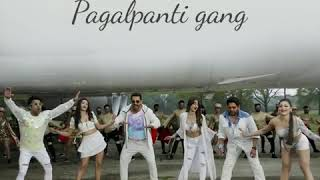 Thumka pagalpanti Yo Yo Honey Singh New Song Out Tomorrow