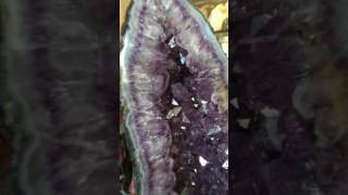 Spectacular amethyst cathedral 42
