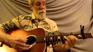 The Hokey Pokey -- Dancing Strings Guitar Lessons by Dave Otey