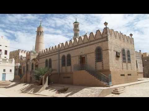 Documentary on Tarim, Hadramaut, Yemen