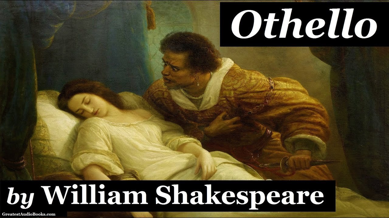 the transformation of the character of othello in the play othello by william shakespeare