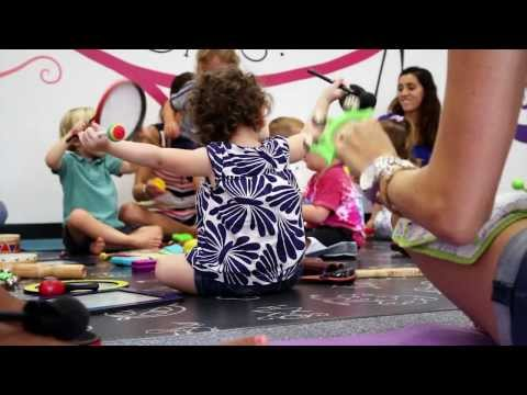 Allisongs For Tots Music Together® Class