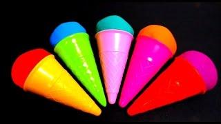 play doh ice cream cone surprise eggs angry birds hello kitty spongebob minions toys