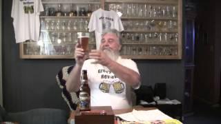 Beer Review # 784 Rj Rocker Brewing Gruntled Pumpkin Ale